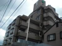 クローバー建物